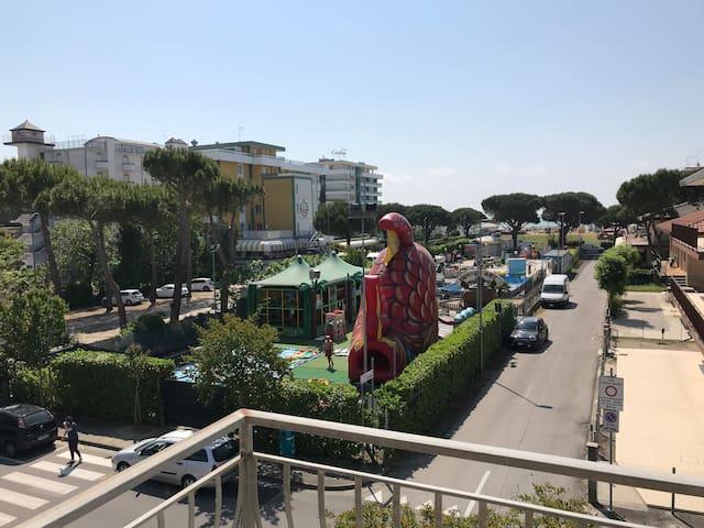 Appartamento Piazza Milano (Jesolo VE)