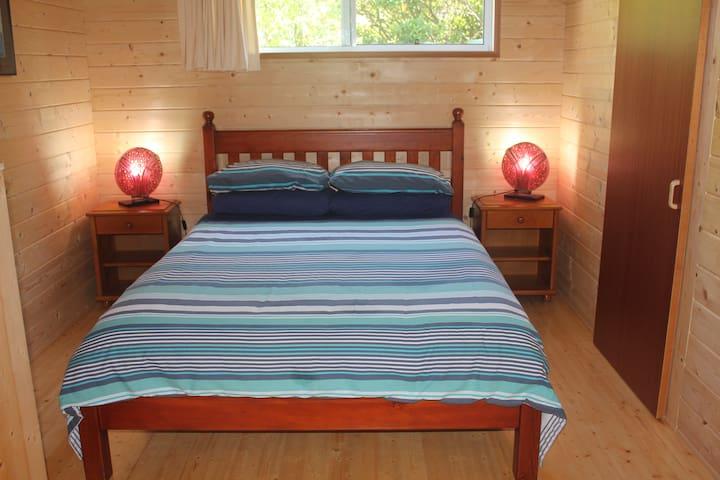 Sprucewood - Lennox Head - Cabin