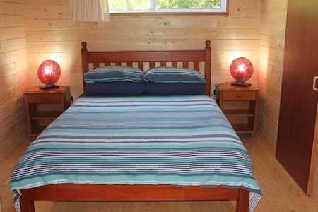 Sprucewood - Lennox Head - Zomerhuis/Cottage