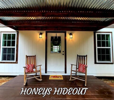 Honey's Hideout