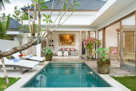 West Bali Luxury Villa - Pekutatan - Villa