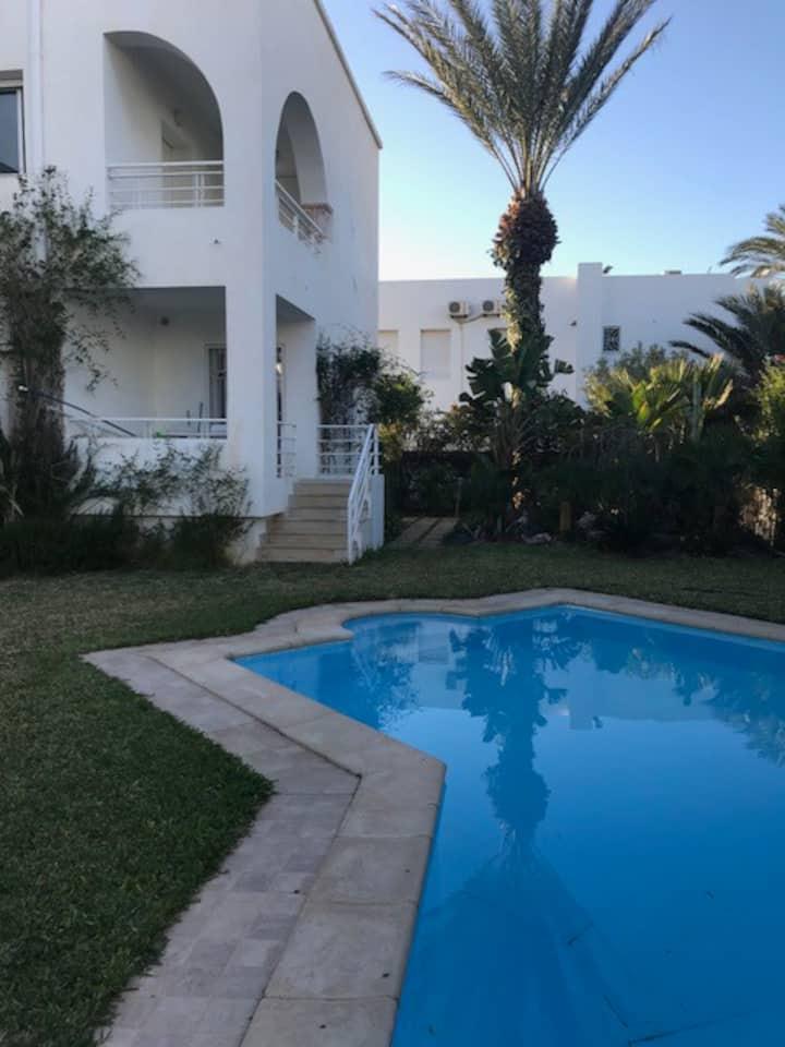 Villa à Monastir