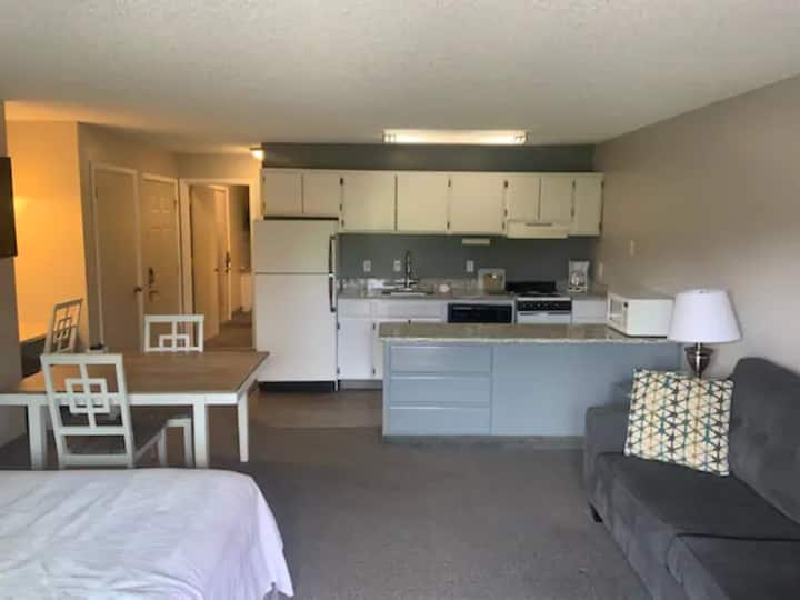Bend Riverside Getaway room 248/249