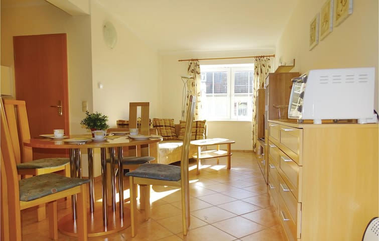 Holiday apartment with 1 bedroom on 42 m² in Insel Poel/Gollwitz