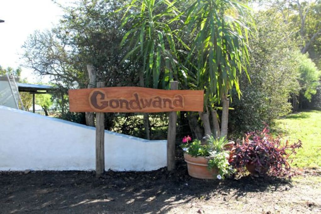 Welcome to Gondwana
