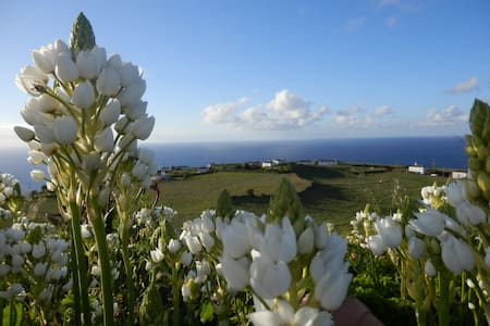 Charming and cozy cottage, Santa Maria Azores