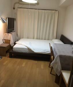 椿森 Home Inn  - 千葉市
