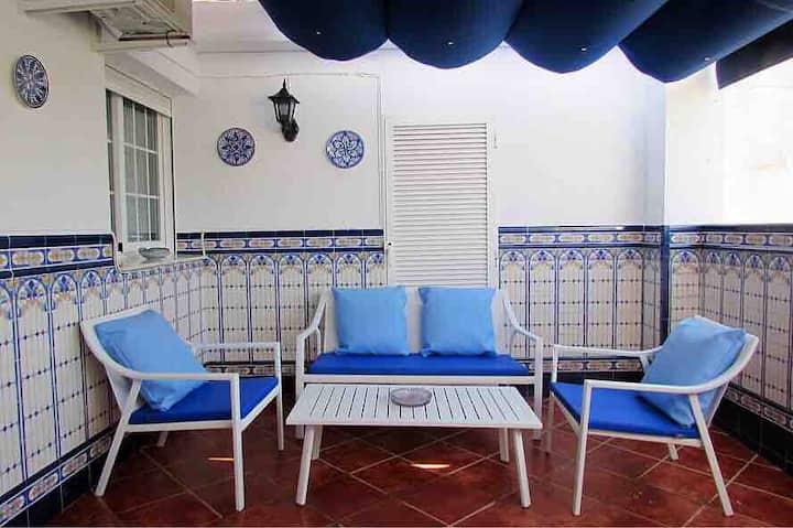 Apartamento Turístico Casa Bari