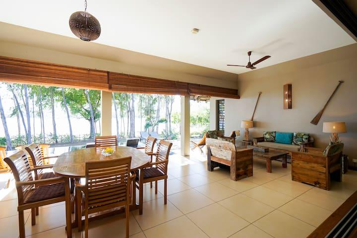 Villas Salines Seaview Villa with Private Pool