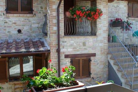 """Assisi Casa Vacanze """"Da Luigi"""""""