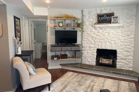 Cozy 1 Bedroom Apartment in Pleasantville, NY