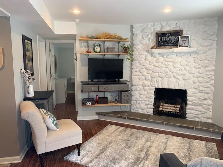 Cozy 1 Bedroom Apartment in Pleasantville, NY