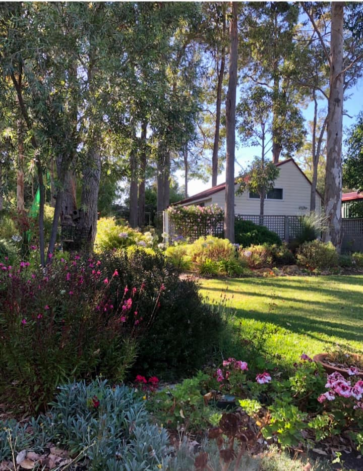 Margaret River Garden Studio
