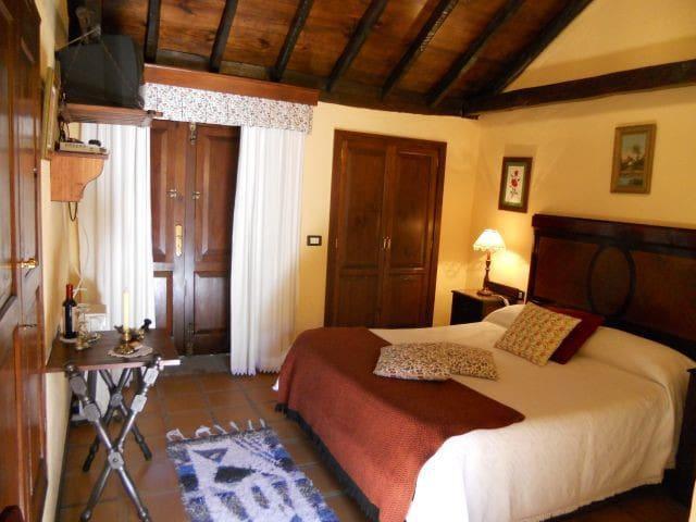 Casa rural Anton - Granadilla de Abona - Dom