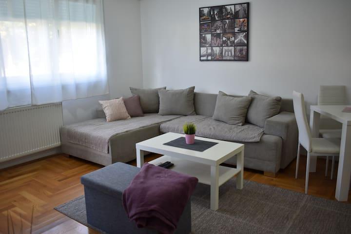 Apartman BoNi