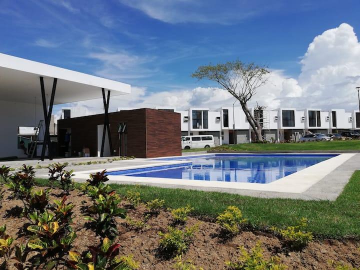 Casa corales 3