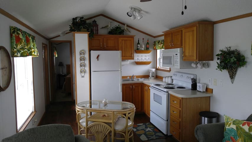 Resort Home - completely furnished
