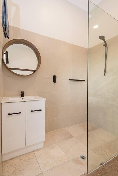 New Bathroom/Ensuite