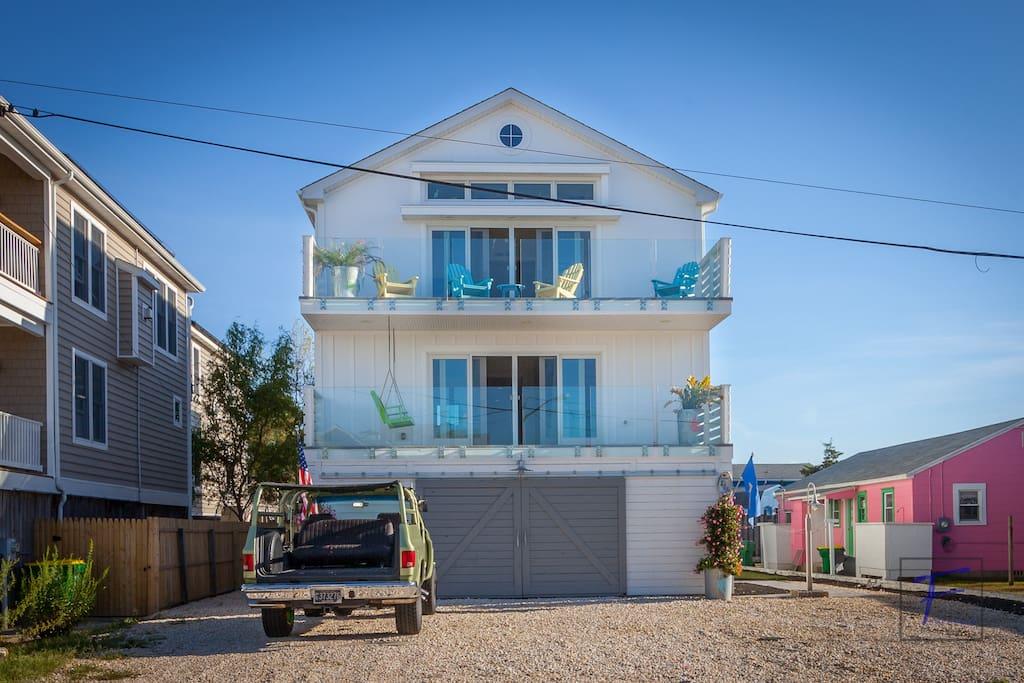 Children S Beach House Delaware