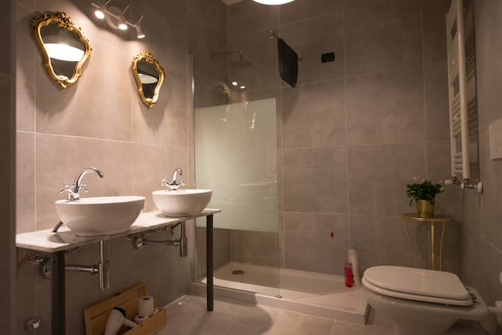 NEW! The perfect hideaway in Milan!
