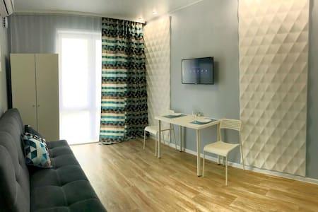 Байкальская, 208