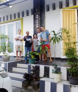 Ar-Rahmah Homestay Bandar Lampung