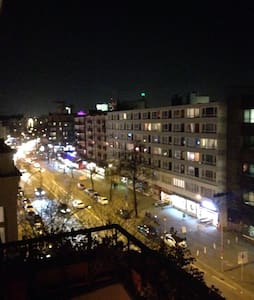 Bright Place Close To Potsdamer Platz - Berlin - Apartment