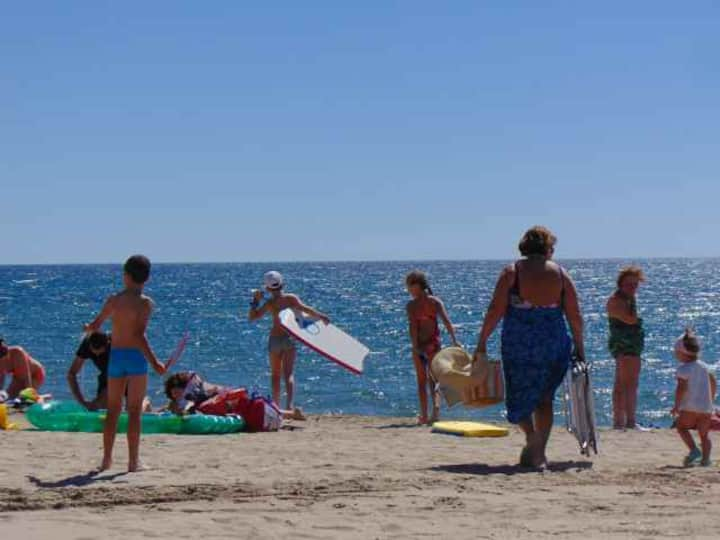 Playa dorada 81