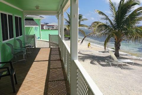 Vista Del Mar Beach House #1