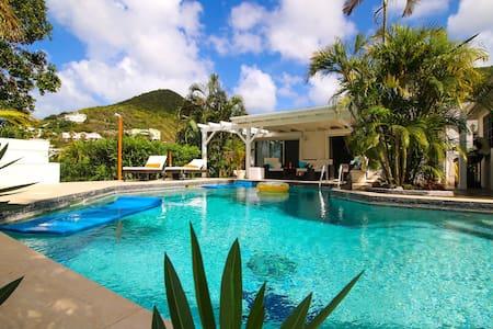 Villa Caroline SUMMER SPECIALS - Cole Bay