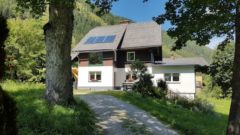 Charming Alpin Guesthouse