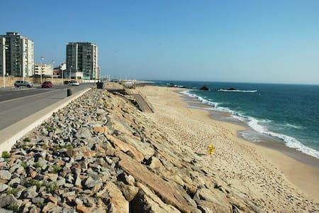 Casa Praia Vila do Conde