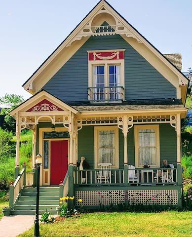 Historic Trevitt Guest House