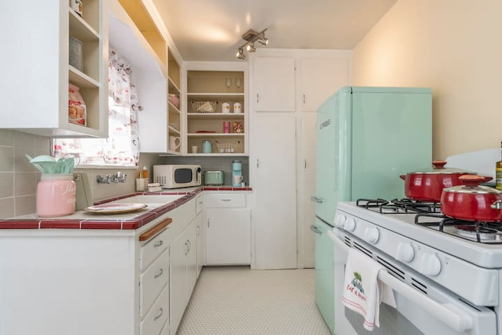 Strawberry Cottage at Carlsbad 52