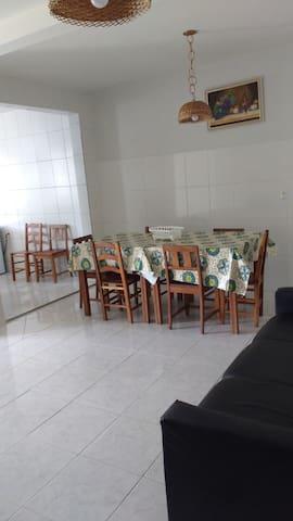 Sala Jantar/TV