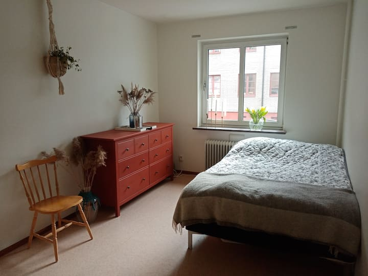 Charming room in the Heart of the city