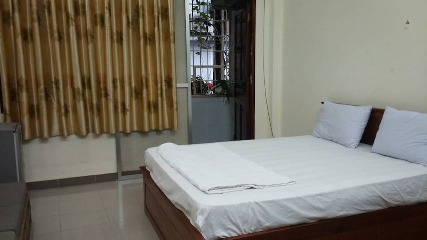 Comfort room in heart of Saigon - Bui Vien - Ciudad de Ho Chi Minh - Casa