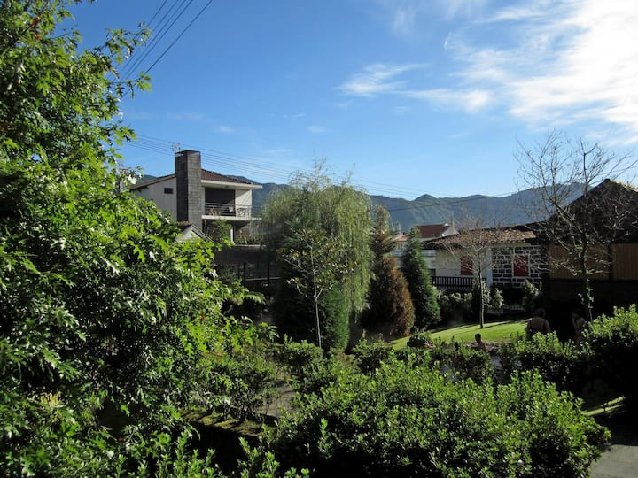 Casa das Furnas - Vistas panorâmicas
