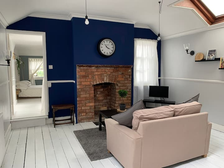Self Catering Flat Nestled in the Brecon Beacons