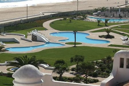 Hermoso departamento frente al mar, Algarrobo.
