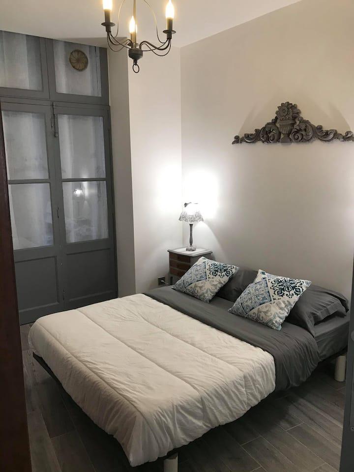 Appartement de charme - L Epicerie de Violette