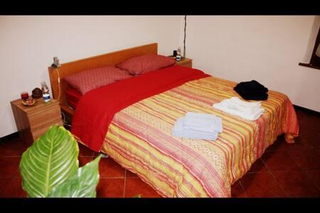 Doppia centro storico Ferrara - Ferrara - Apartemen