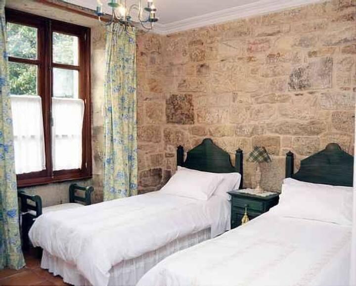 Casa A Pedreira - Doble Standard 2
