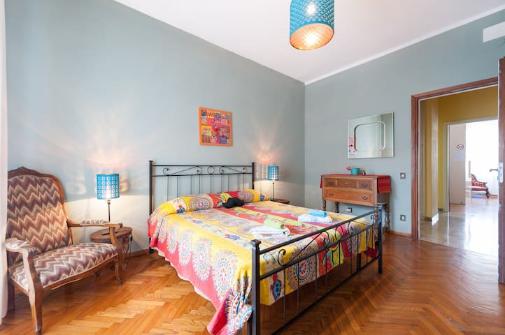 ETNO Hospitality,Services,Breakfast - Florencia - Bed & Breakfast