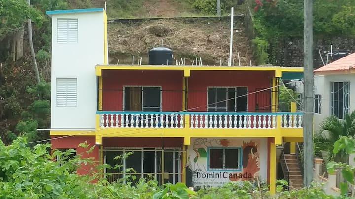 DominiCanada-Samaná-South Apartment
