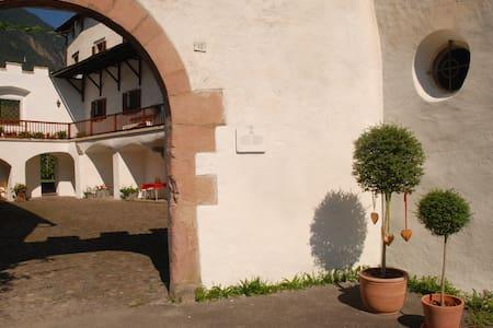 Apartment Goldblick, Benvenuti nel Castello - Lana - 公寓