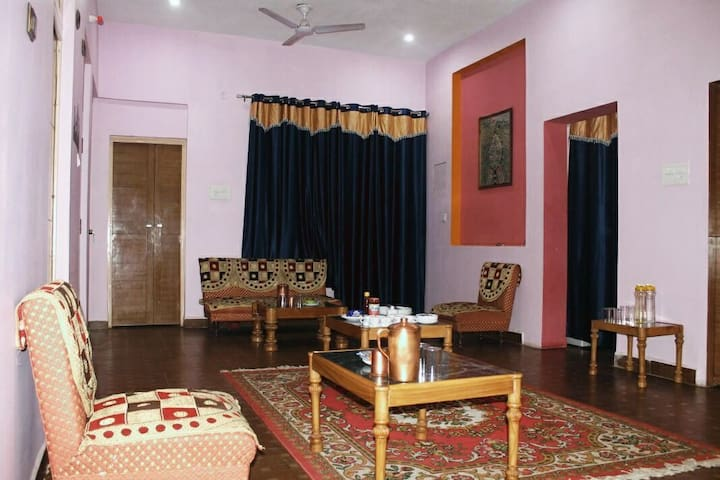 Become a Luxury Homestay