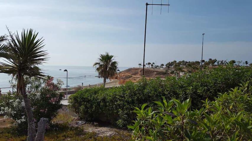 Prachtige nieuwe vakantie woning aan zee - Pueblo Latino - Apartment