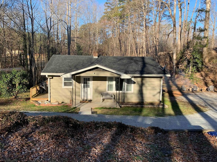 New listing! Perfect getaway!  The Gandy Dancer