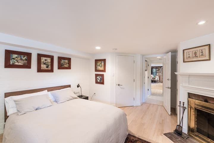 Newly renovated 1 bedroom apartment in Georgetown